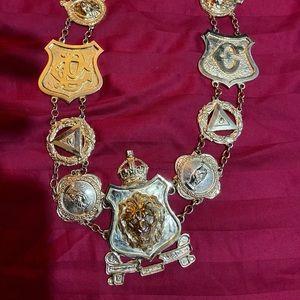 Other - Men's custom jewelry chain
